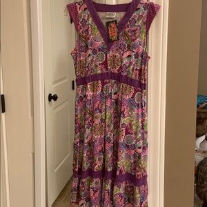 NWT Flit & Flitter women's dress sz medium